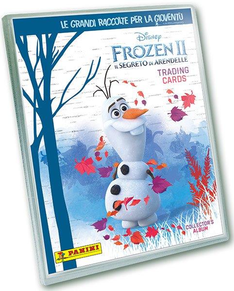 Neu /& OVP LE5 XXL Limited Edition Panini Die Eiskönigin 2 Frozen