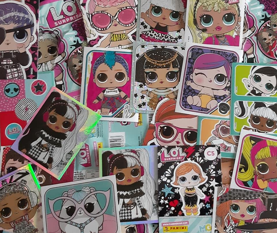N1 Figurine-Stickers FULL IL MONDO DI CARS Bustina//Packet Panini